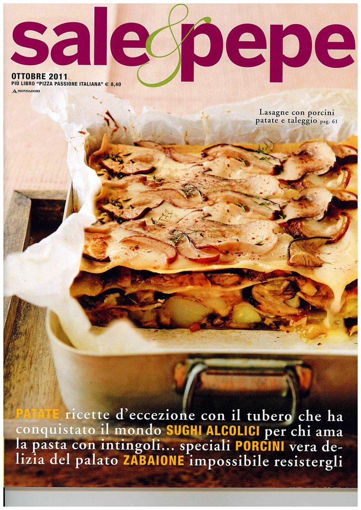 Vera in cucina su sale pepe di ottobre vera in cucina - Sale e pepe scuola di cucina ...