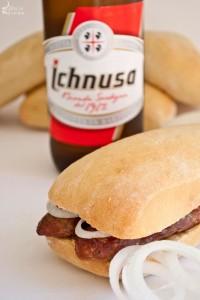 San Simplicio e il panino della festa