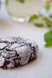 I biscotti al cioccolato e le cene estive al Coco's
