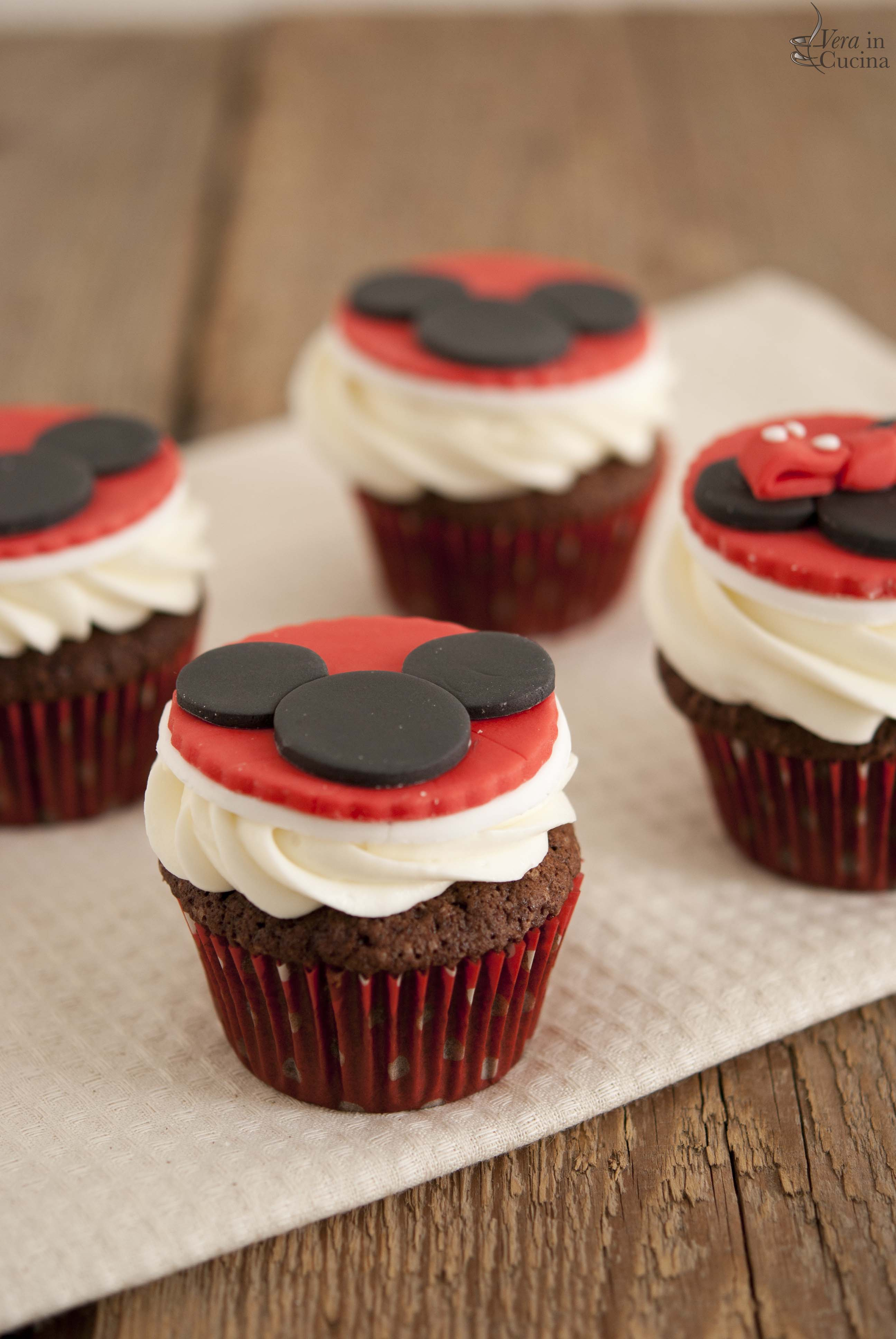 cupcake mickey mouse 0005