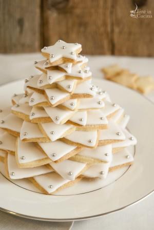 albero di natale di biscotti 0025
