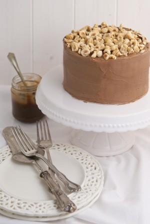 torta nocciole e cioccolato 0029