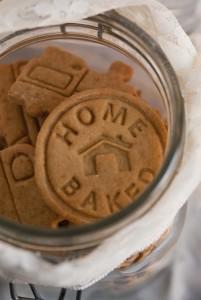 Biscotti all'olio d'oliva e miele