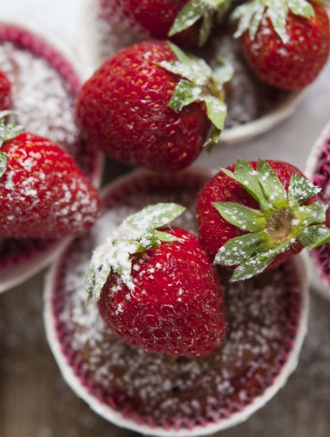 tortine fragole e ricotta 2279