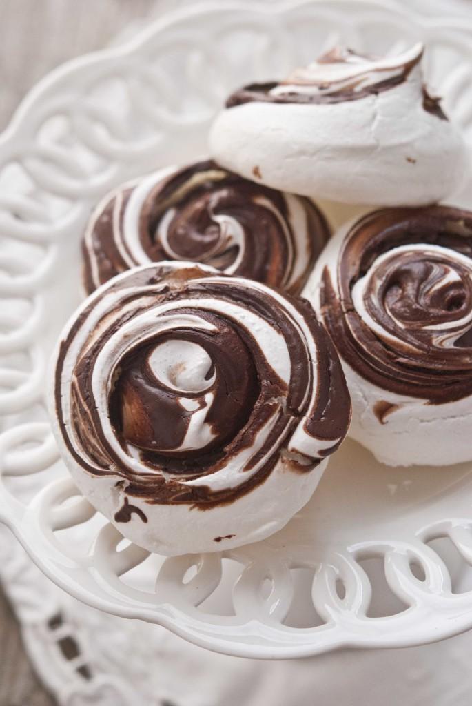 meringhe al cioccolato 4652