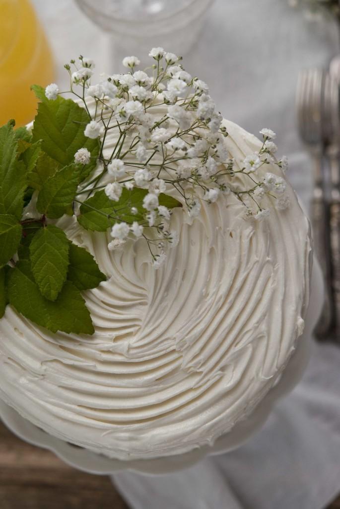 torta al cioccolato bianco 6132