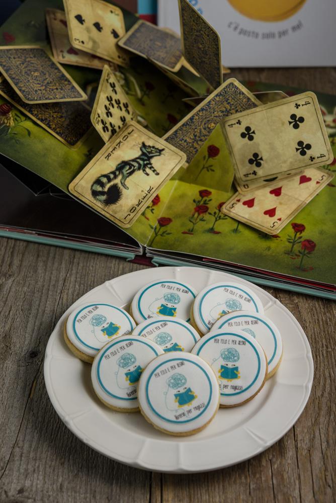 biscotti alla vaniglia 1961