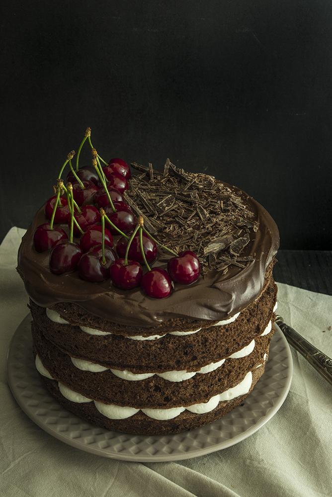 black forest cake 3820