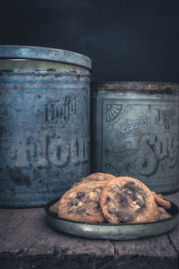 Chocolate Chip Cookies di Ruth